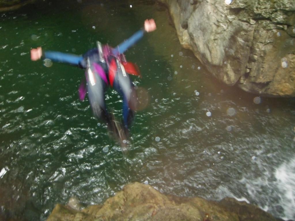 canyon du guiou